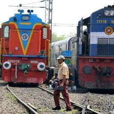 तमिलनाडु : छोटे से पक्षी ने सुपरफास्ट ट्रेन की रफ़्तार रोकी