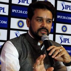 BCCI finally bites the bullet, decides to implement certain Lodha panel recommendations