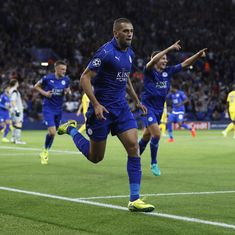 Champions League: Schurrle nets late equaliser as Real blow lead, Leicester grab second group win