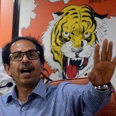 गोरक्षा के नाम पर लोगों की हत्या हिंदुत्व के खिलाफ है : शिव सेना
