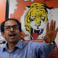 Shiv Sena received 80% of all donations above Rs 20,000 to regional parties in 2015-'16: Report