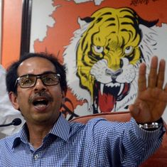 The big news: Shiv Sena decides to contest 2019 elections alone, and nine other top stories