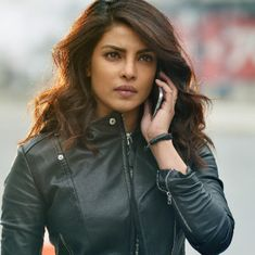 Priyanka Chopra apologises for refugee T-shirt that drew criticism for being insensitive