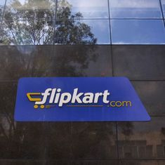 In another shake up, Flipkart replaces Binny Bansal with Kalyan Krishnamurthy as CEO