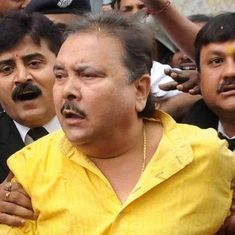 Narada sting case: CBI registers FIR against TMC's Madan Mitra and 12 others