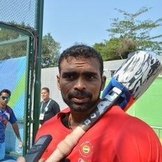 Injured PR Sreejesh begins road to recovery in Bengaluru, backs new coach Sjoerd Marijne