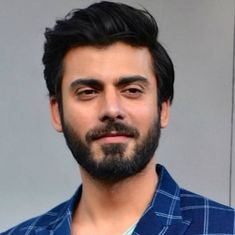 'Dear Fawad Khan, did you really think we think of you just as an artist?'