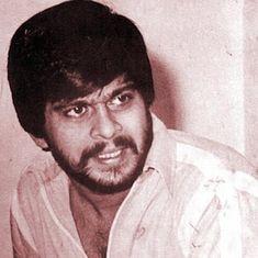 Film, theatre, television – Shankar Nag conquered them alll