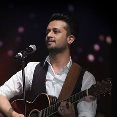 Atif Aslam's concert called off in Gurgaon after Hindu group threatens district administration