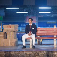 Film review: 'MS Dhoni – The Untold Story' is like a Test with some thrills and many slog overs