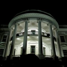 White House calls Kansas shooting an act motivated by racial hatred