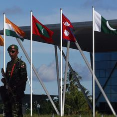 Pakistan wants to host Saarc summit, blames India for 'impeding the process'