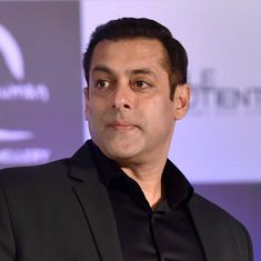 Mumbai Police deny reports that armed men stalled Salman Khan's 'Race 3' shoot