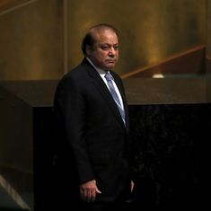 World Bank denies former Pakistan PM Nawaz Sharif laundered $4.9 billion to India