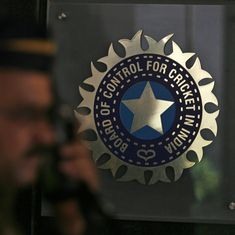Cricket: BCCI asks ICC not to put India, Pakistan in same group during multi-nation tournaments