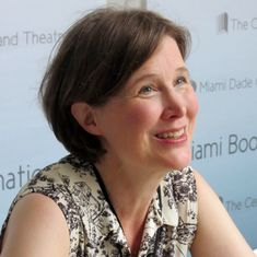 Ann Patchett's 'Commonwealth' is a dizzily unplotted novel that teaches you to live magnanimously