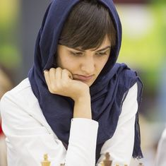 Chess: Women players call for boycott of World Championships in Iran because of Hijab rules