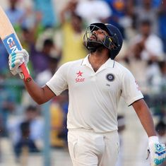I want to be a big match-winner for India in Tests: Rohit Sharma is ready after long injury layoff