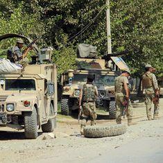 अमेरिका को अफगानिस्तान में बड़ी कामयाबी, अल-कायदा के अहम नेता अल-कतानी को मार गिराया