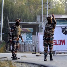 The big news: Police say militants used civilians as shields in Baramulla, and 9 other top stories