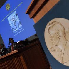 Nobel Prize for Medicine awarded to Japanese biologist Yoshinori Ohsumi