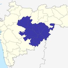 Nine rain-related deaths reported in Maharashtra's Marathwada region