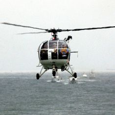 Coasts of Gujarat, Maharashtra on high alert after intel on two India-bound boats from Karachi
