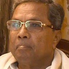 कर्नाटक : सिद्धारमैया और एचडी देवेगौड़ा इन दिनों चिंतित क्यों हैं?