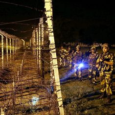 BSF foils infiltration attempt along border in Jammu district, kills one intruder