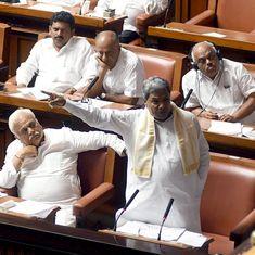 कर्नाटक : सिद्धारमैया सरकार ने अंधविश्वास विरोधी नया विधेयक पेश किया