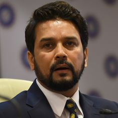 Can't implement reforms, state associations not in favour of proposal: BCCI tells Lodha panel