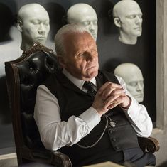 Androids dream of life and liberation in sci-fi TV show 'Westworld'