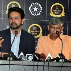 BCCI calls a special general meeting on October 15 to discuss Lodha recommendations