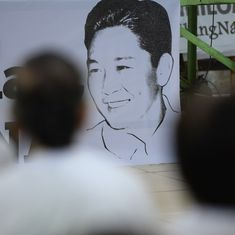 Former dictator Marcos might be buried as a hero in the Philippines, despite human rights abuses