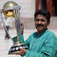 Pakistan cricket won't die if we don't play with India: Miandad tells PCB