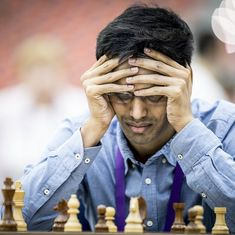 While you weren't looking, India was producing an army of chess champions of the future