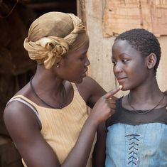 Film review: 'Queen of Katwe' makes all the right moves