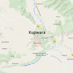 Jammu and Kashmir: Militant killed in gunfight with security forces in Kupwara, say police