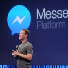 Facebook Messenger's end-to-end encryption now available for all users