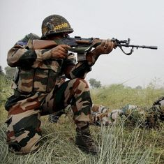 The big news: Four injured as militants storm Army camp in Jammu, and nine other top stories
