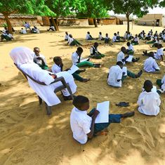 World needs 69 million more teachers by 2030 to achieve global education target: UN report