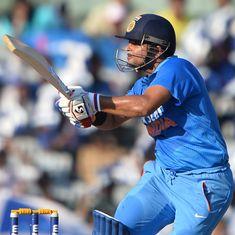 Syed Mushtaq Ali Trophy: Suresh Raina hits 59-ball 126, powers UP to easy win over Bengal