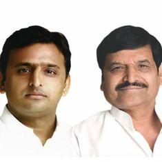 क्या अखिलेश यादव सपा के साथ वह कर सकते हैं जो इंदिरा गांधी ने कांग्रेस के साथ किया था?