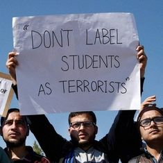 Lessons in hate: Why Kashmiri students are being targeted on campuses across India