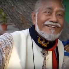 Theatre veteran Heisnam Kanhailal dies after brief illness