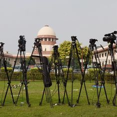 Collegium lists seven high court chief justices to fill Supreme Court vacancies: The Indian Express