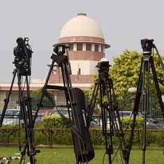 A woman's choice to love has to be respected, says Supreme Court