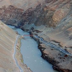 Why the World Bank has been dragged into the Indo-Pak tangle over the Indus Water Treaty