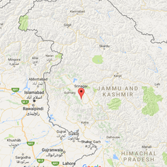 Jammu and Kashmir: At least 16 injured in grenade attack in Shopian