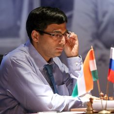 'Great for the sport': Viswanathan Anand hopes chess will be a part of 2020 Olympics